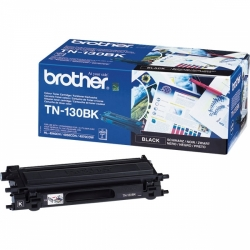 Brother TN-130Bk, black, 2500 stran, original